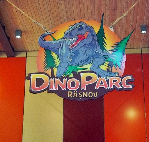 Dino Parc rasnov brasov romania